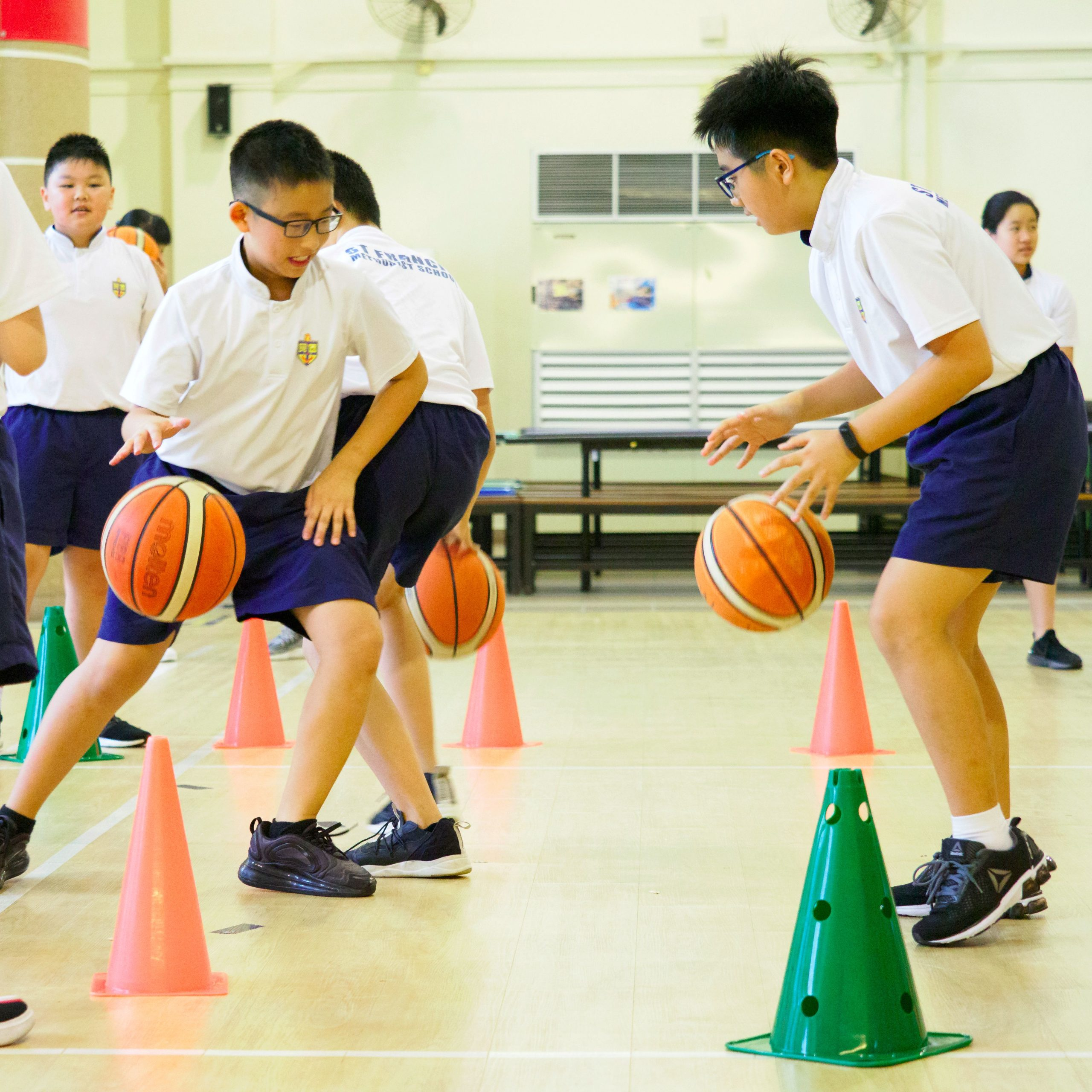 Physical Education, Arts and Technology (PAT)