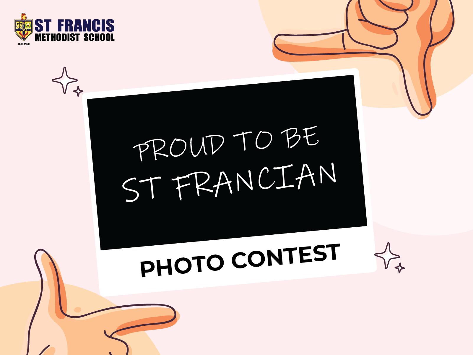 St Francian Photo Contest