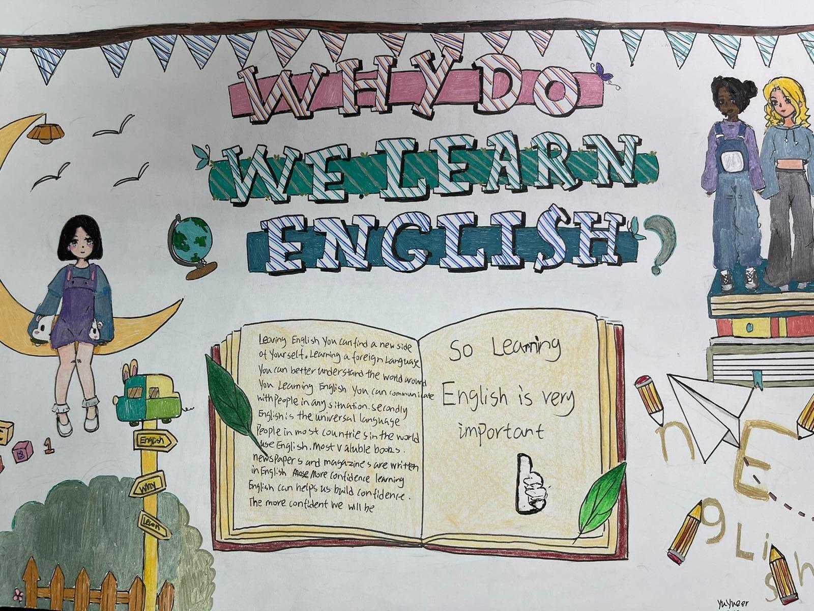 English Week 2021